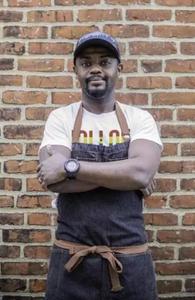Chef Kwasi Kwaa
