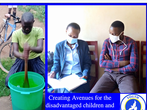 Six new participants applied to our scheme in need of support to start-up their own enterprises.