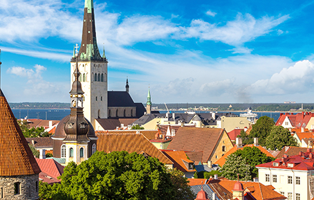 Tallinn hands out 6,000 euro grants to get your food safety management system organized!
