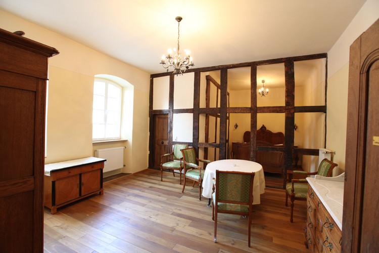 Zimmer Louis-Philippe