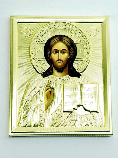 Ícone Senhor Onipotente(Cristo Pantocrátor)