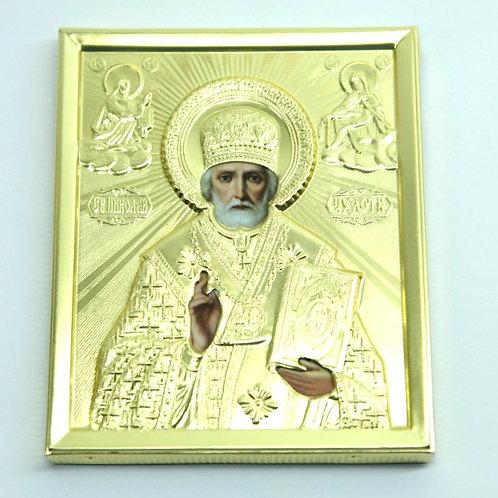 Ícone São Nicolau