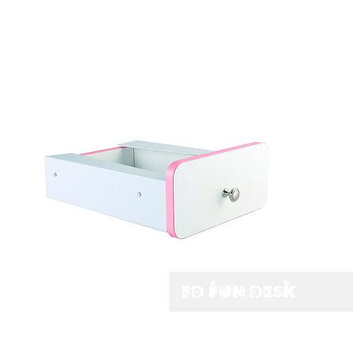 Amare Drawer Pink - Wysuwana szuflada
