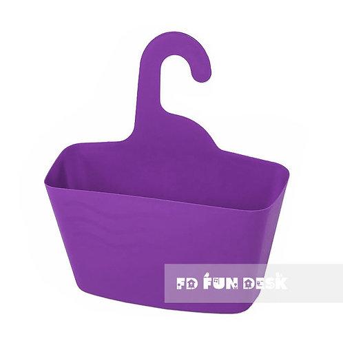 SS3 Violet - Koszyczek na drobiazgi