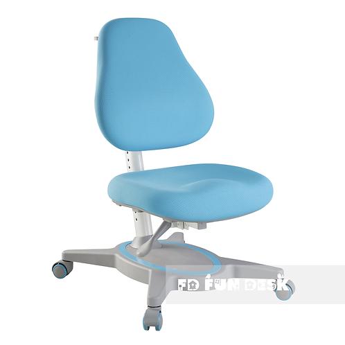 PRIMAVERA I BLUE - Krzesełko z regulacją wysokości