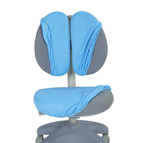 POKROWIEC SOLERTE BLUE CC - PASUJE DO FOTELA SOLERTE