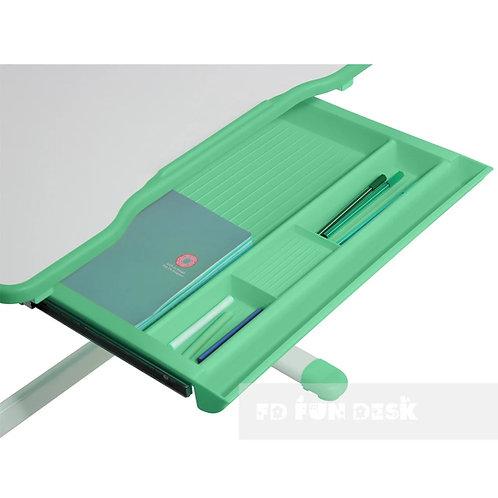 Piccolino Drawer Green - wysuwana szuflada do biurek Piccolino, Bambino, Ca