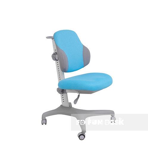 Inizio Blue - Krzesełko z regulacją wysokości