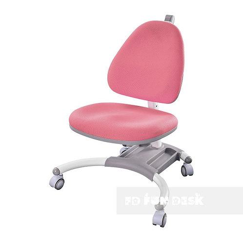 SST4 Pink - Krzesełko z regulacją wysokości