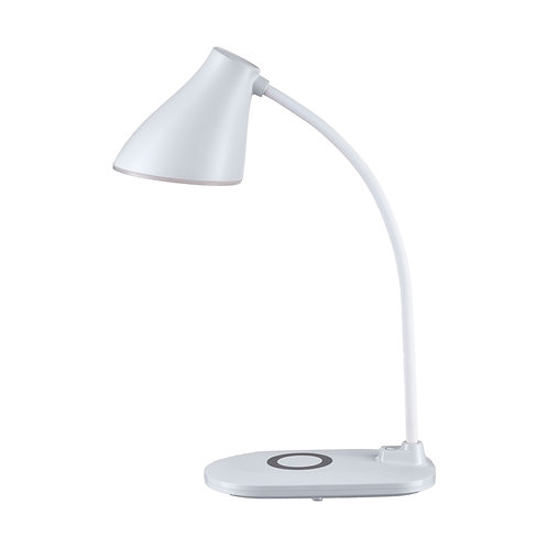 Lampka LED LC6 White