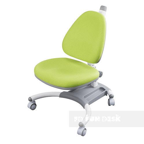 SST4 Green - Krzesełko z regulacją wysokości