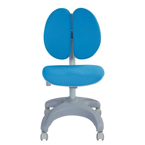 Solerte Blue - Krzesełko z regulacją wysokości
