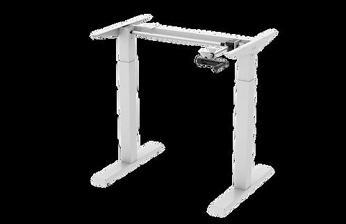 N05-22D - Nogi do biurka z regulowaną wysokością oraz szerokością