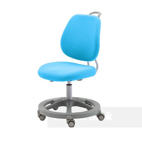 Pratico Blue - Krzesełko z regulacją wysokości
