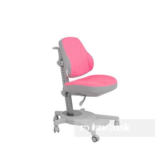 Agosto Pink - Krzesełko z regulacją wysokości
