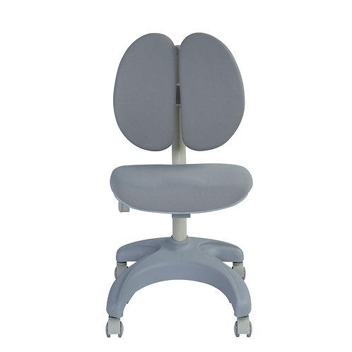 Solerte Grey - Krzesełko z regulacją wysokości