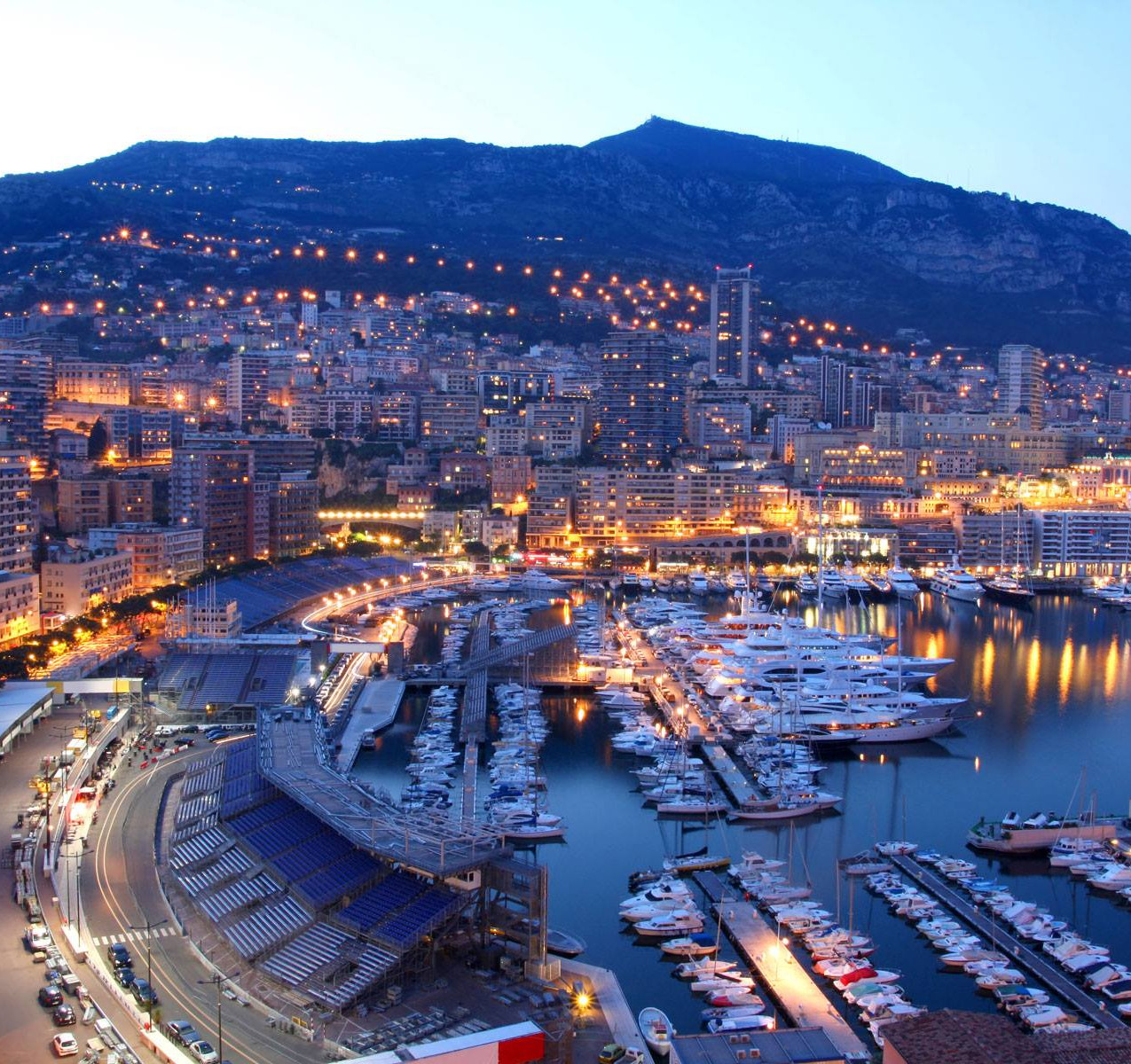SIAM 2017 - Monaco