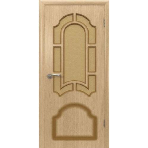 Межкомнатная дверь Кристалл ДО