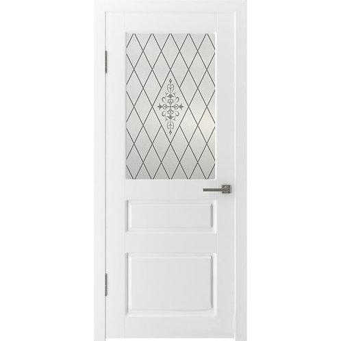 Межкомнатная дверь Честер ДО