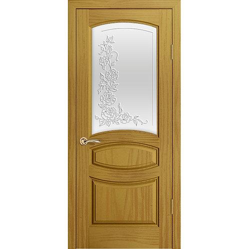 Межкомнатная дверь Изабелла ДО