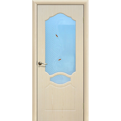Межкомнатная дверь ПВХ Венеция ДО