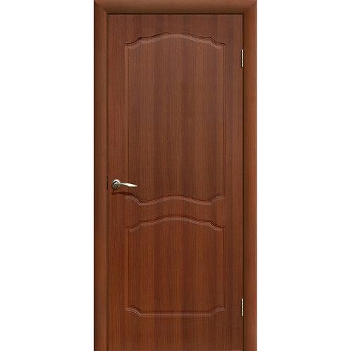 Межкомнатная дверь ПВХ Классика ДГ