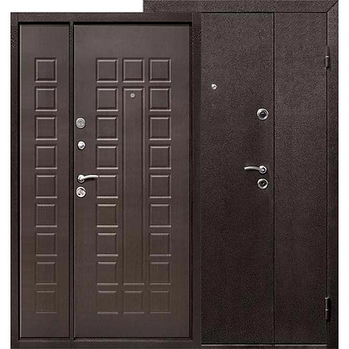 Металлическая сейф дверь Йошкар Венге 1300*2050