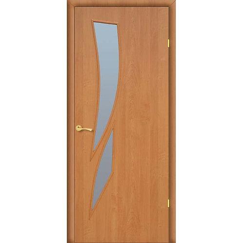 Межкомнатная дверь Стрелиция ДО