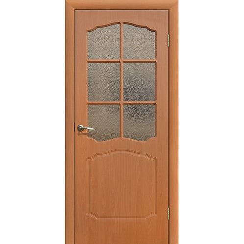 Межкомнатная дверь ПВХ Классика ДО