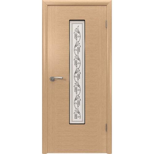 Межкомнатная дверь Рондо ДО