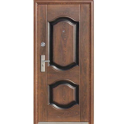 Металлическая сейф дверь К 550-2»