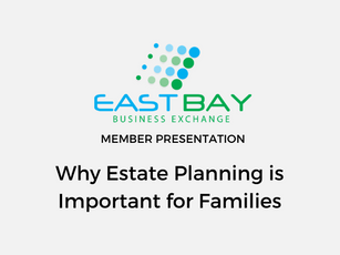 Why Estate Planning is Important for Families