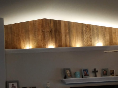 Wood Accent