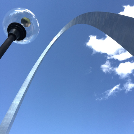 Yoses' Guide to the Gateway Arch