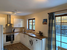 Mill View Cottage Kitchen | Holiday Home