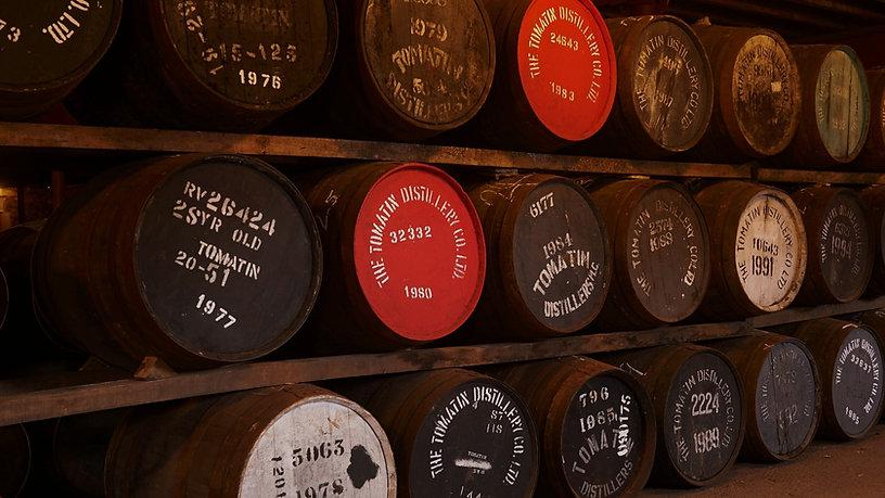 Tomatin Distillery Warehouse.jpg