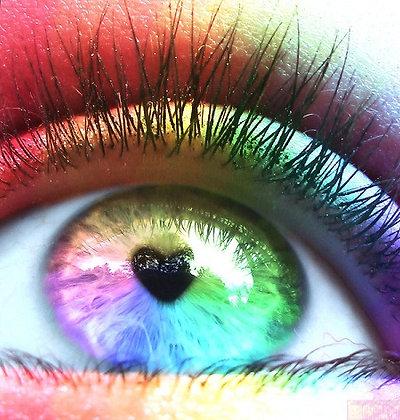 Курс по восстановлению и улучшению зрения полный