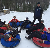 Heartland Teens Snow Camp