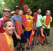 Heartland Teens Events