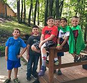 Heartland Kids Camp