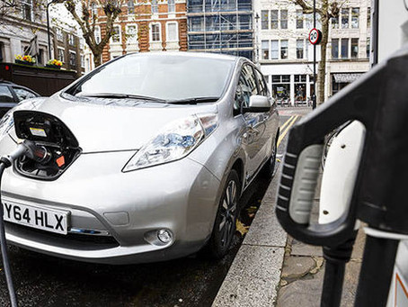 Europe Plans To End Gasoline & Diesel Cars by the Year 2035