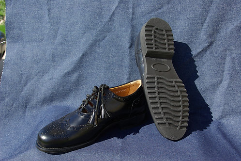 Ghillie Brogues Comfort Marching Sole