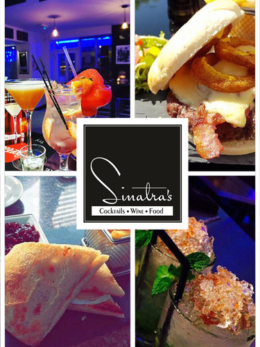 Sinatra's Food and Drink