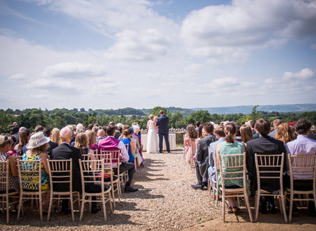 Do you want an outdoor wedding?