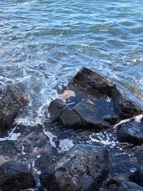Hauloa Pohaku - Mystical Stone in Maui