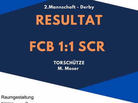 Derby gegen Büren endet 1:1