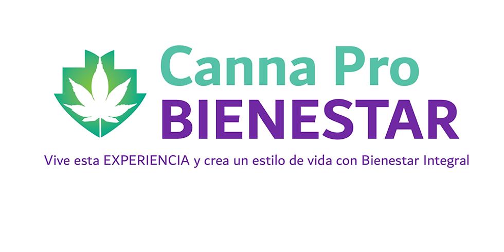 Canna Pro Bienestar