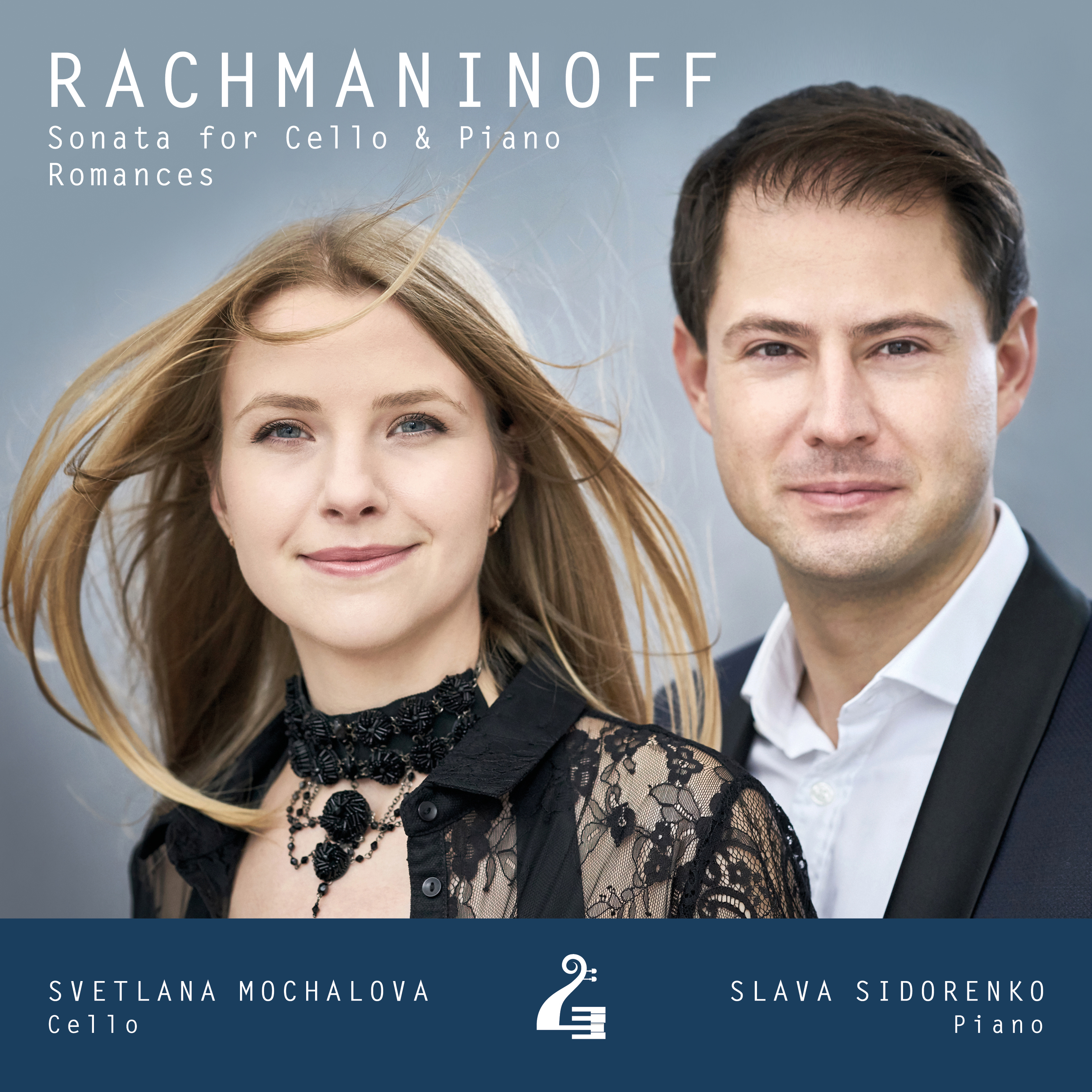 Rachmaninoff Album