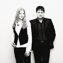 Sveta & Slava Duo