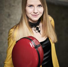 Svetlana Mochalova